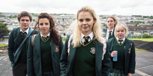 Derry Girls sezon 2