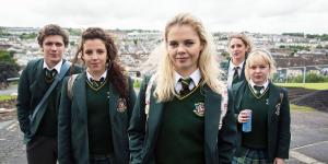 Derry Girls sezon 2