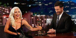 Lady Gaga Bradley Cooper Shallow romans