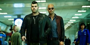 Gomorra sezon 4 HBO GO