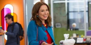 """Unbreakable Kimmy Schmidt"