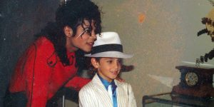 Leaving Neverland dokument