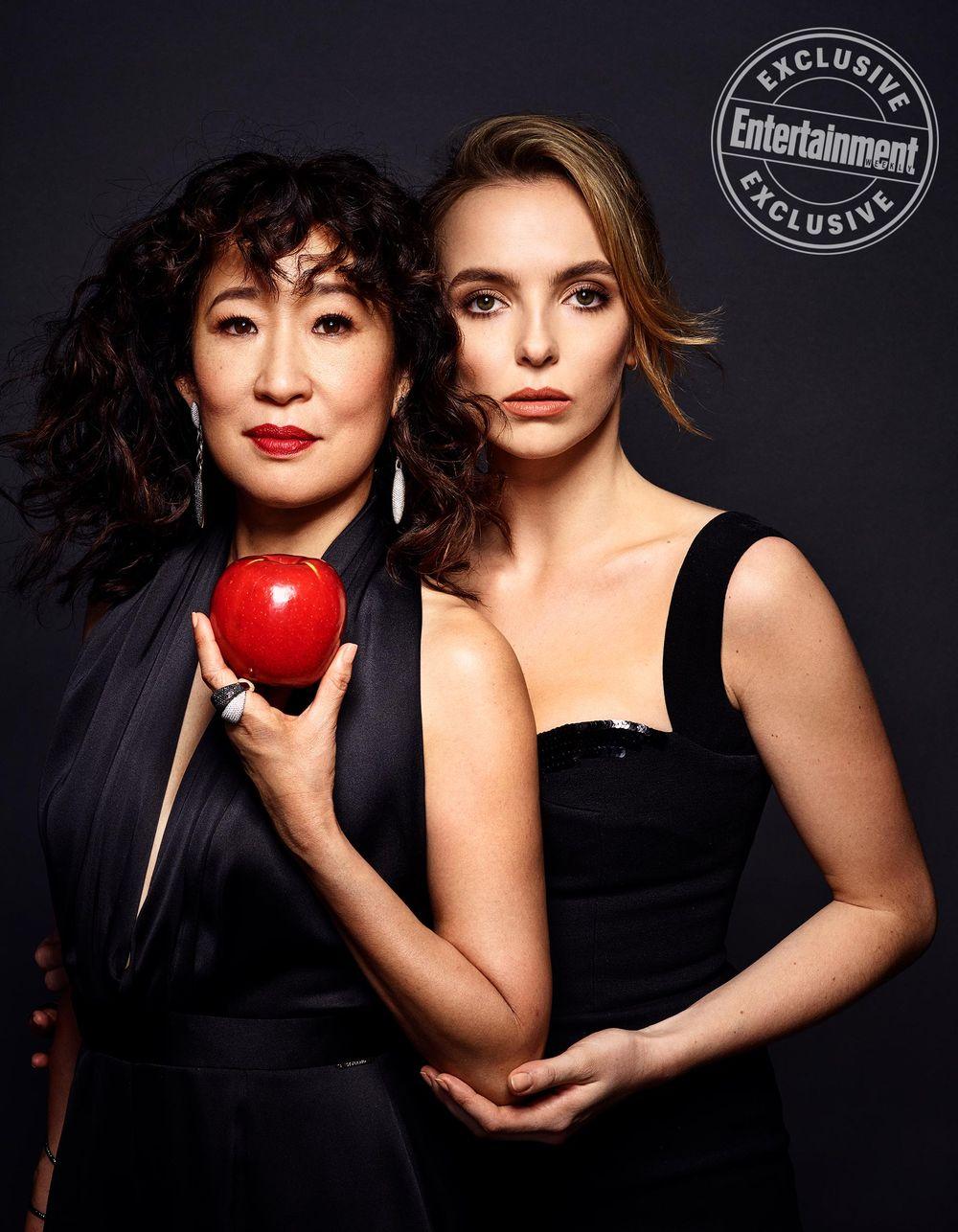 Obsesja Eve sezon 2 zdjęcia