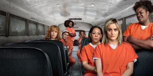 Orange Is the New Black finałowy sezon zdjęcia