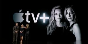 Apple TV+ kiedy startuje nowy serwis