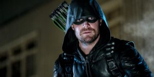 Arrow sezon 8