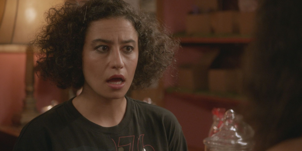 """""""Broad City"""" (Fot. Comedy Central)"""