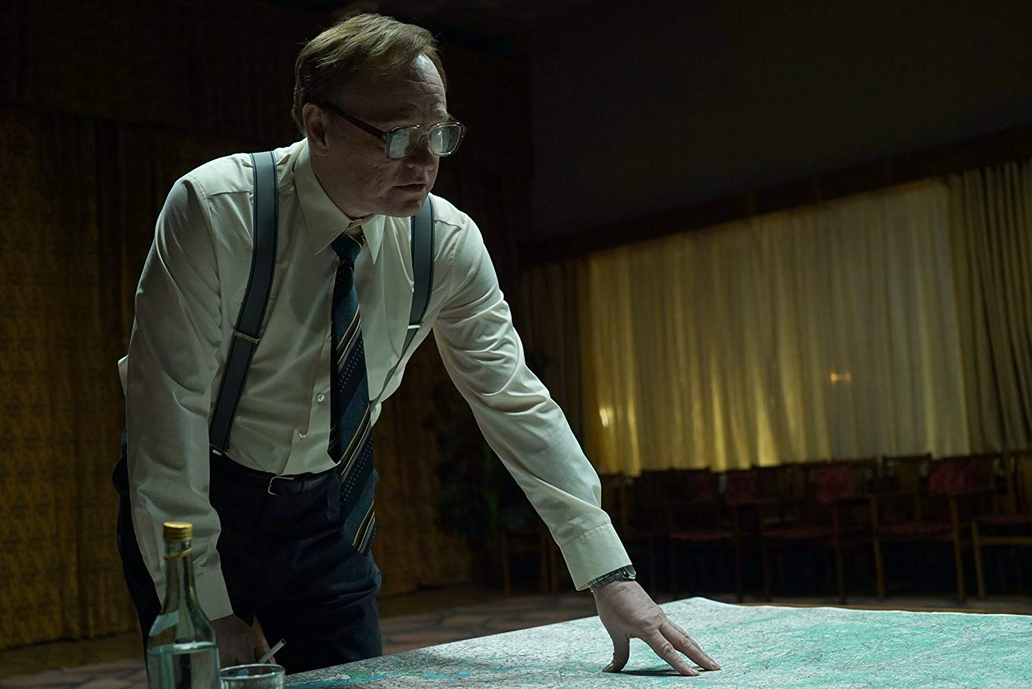 chernobyl hbo zwiastun