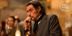 Deadwood film kiedy