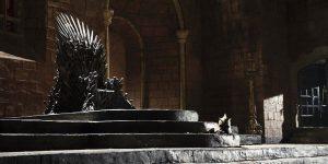 gra o tron hbo 6 ukrytych Żelaznych Tronów