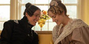 """""""Gentleman Jack"""" (Fot. HBO)"""