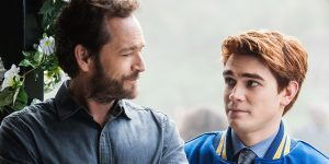 riverdale śmierć luke perry sezon 4