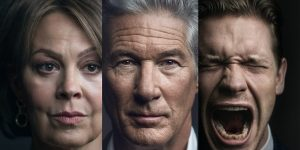 MotherFatherSon serial