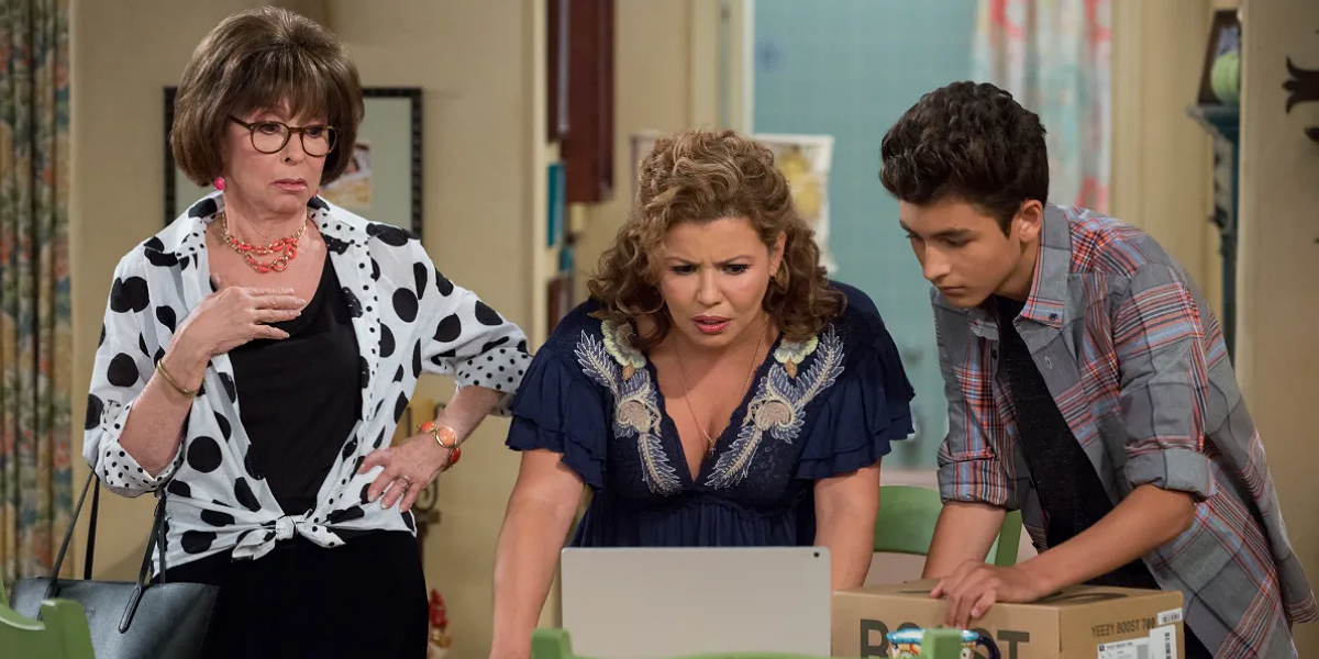 One Day at a Time sezon 4