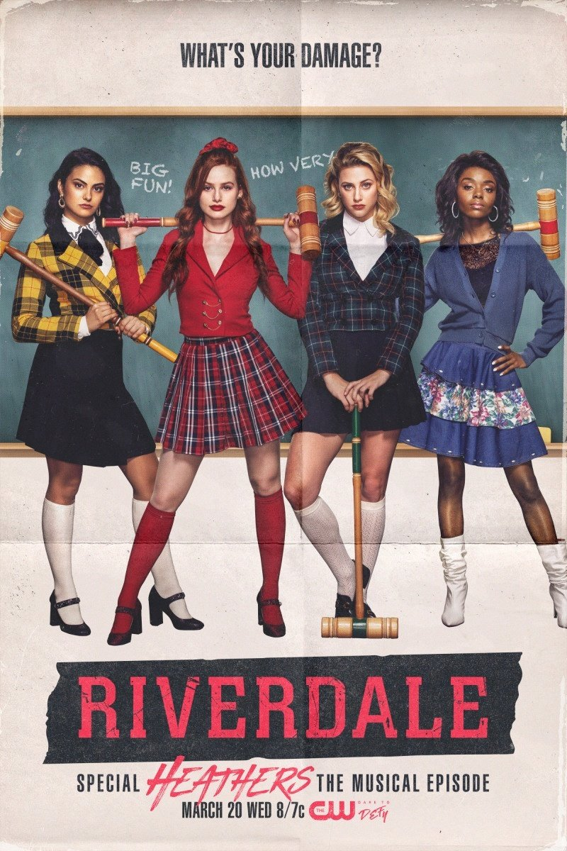 Riverdale Heathers