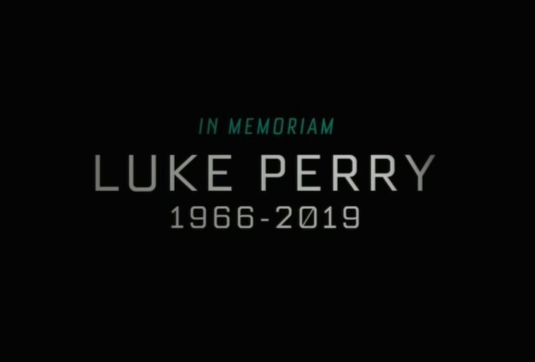 Riverdale Luke Perry