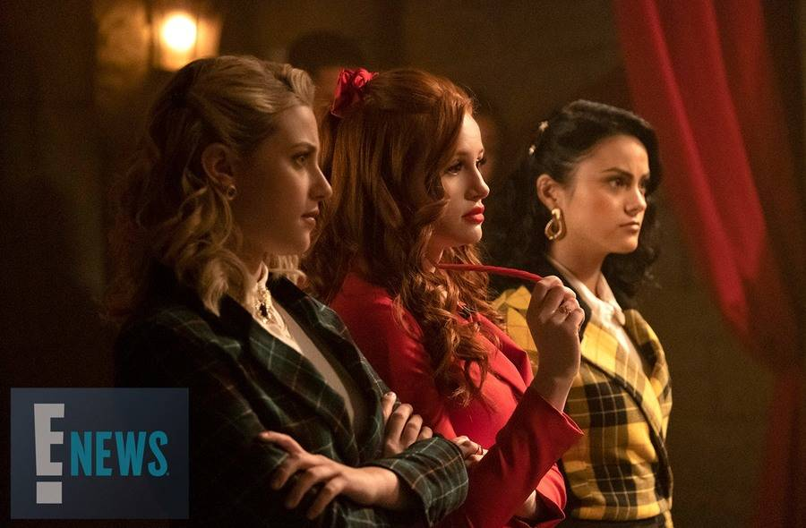 Riverdale sezon 3 Heathers