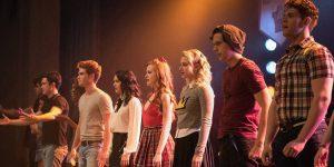 riverdale sezon 3 heathers musical zdjęcia