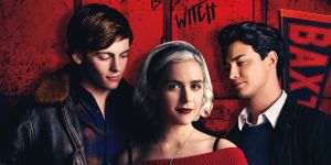chilling adventures of sabrina sezon 3