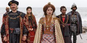 Hiszpańska księżniczka serial