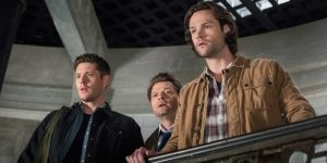 Supernatural sezon 15