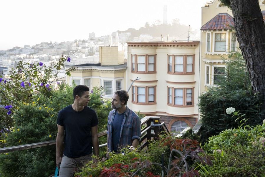 Opowieści z San Francisco serial