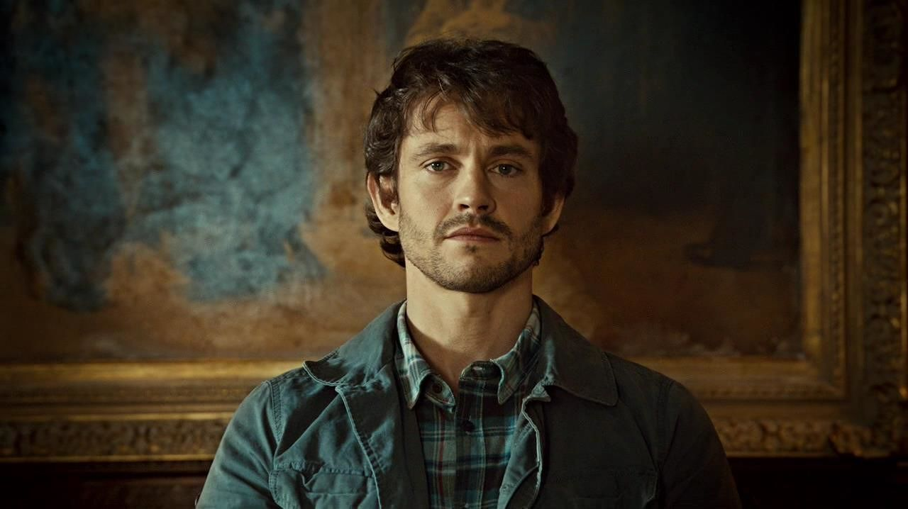 "Hugh Dancy w ""Hannibalu"" (Fot. NBC)"