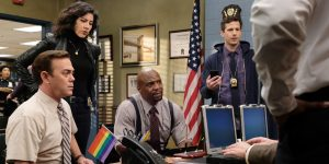 Brooklyn 9-9 sezon 8