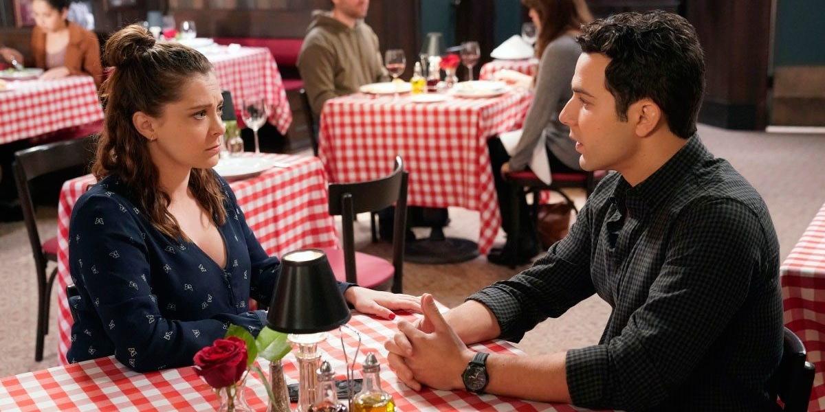 """Crazy Ex-Girlfriend"" (Fot. CW)"