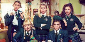 Derry Girls sezon 3
