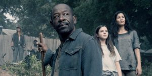 Fear the Walking Dead sezon 5