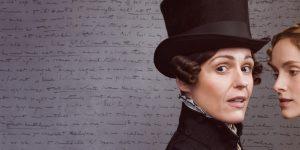 """""""Gentleman Jack"""" (Fot. BBC)"""