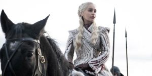 Gra o tron spin-off Targaryen
