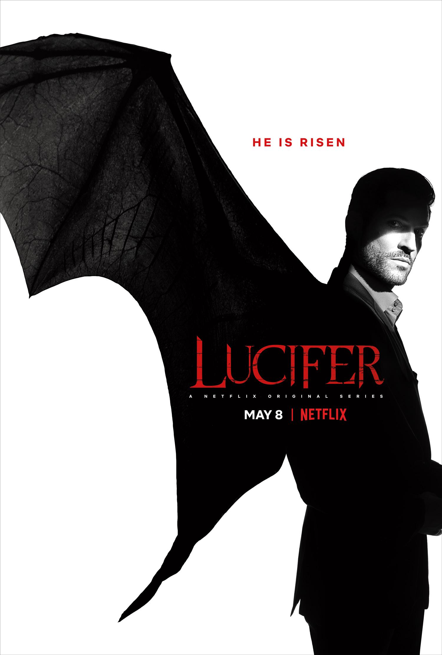 Lucyfer sezon 4 kiedy premiera