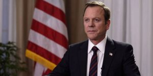 Designated Survivor sezon 3