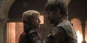 Gra o tron Jaime Lannister