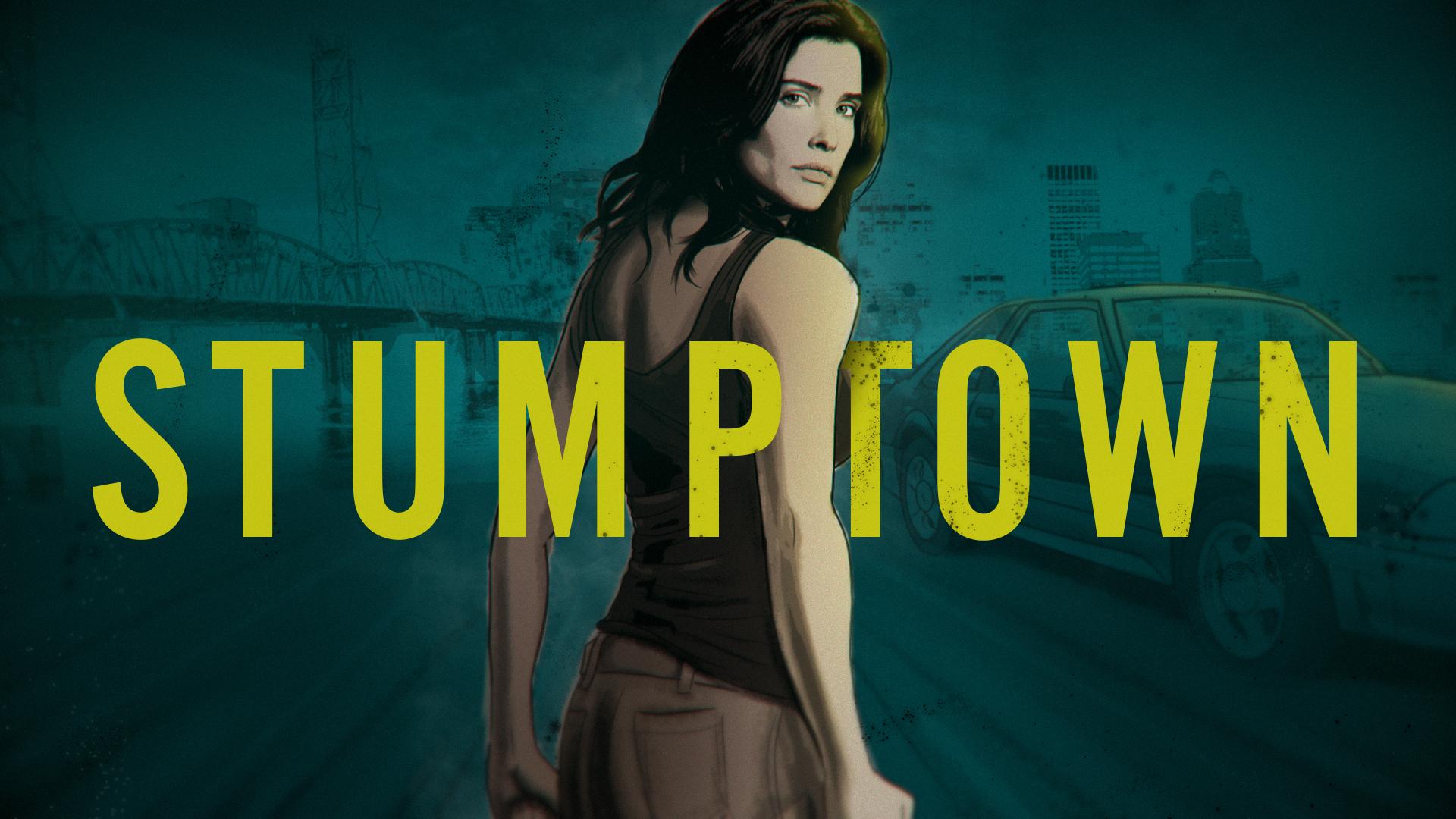 Stumptown serial recenzja