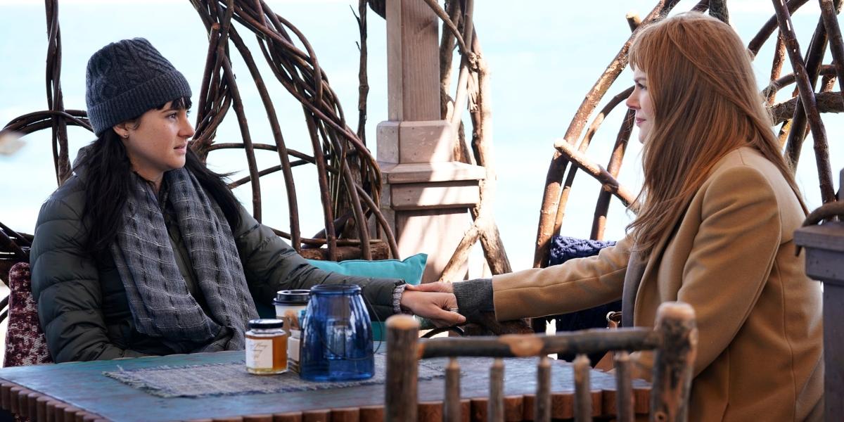 """""""Wielkie kłamstewka"""" (Fot. HBO)"""