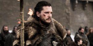 gra o tron jon snow przeprasza za 8 sezon fanowskie nagranie