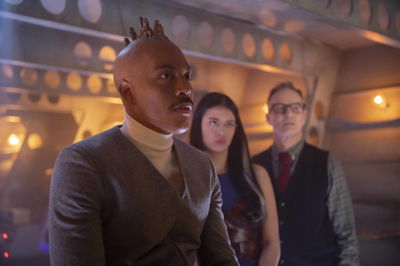 Legion sezon 3