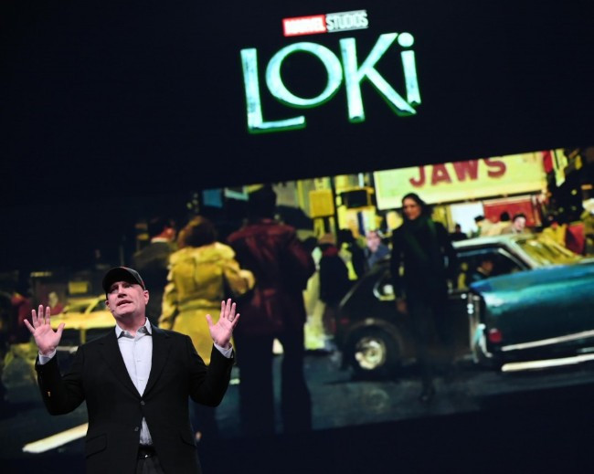 Loki serial