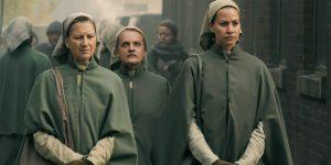 Opowieść podręcznej HBO serial