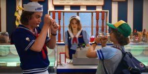 Stranger Things sezon 3 rekord oglądalność