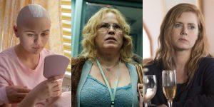 Emmy aktorki seriale limitowane