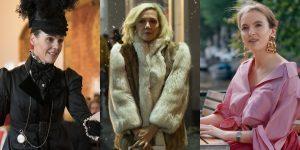 aktorki Emmy 2019