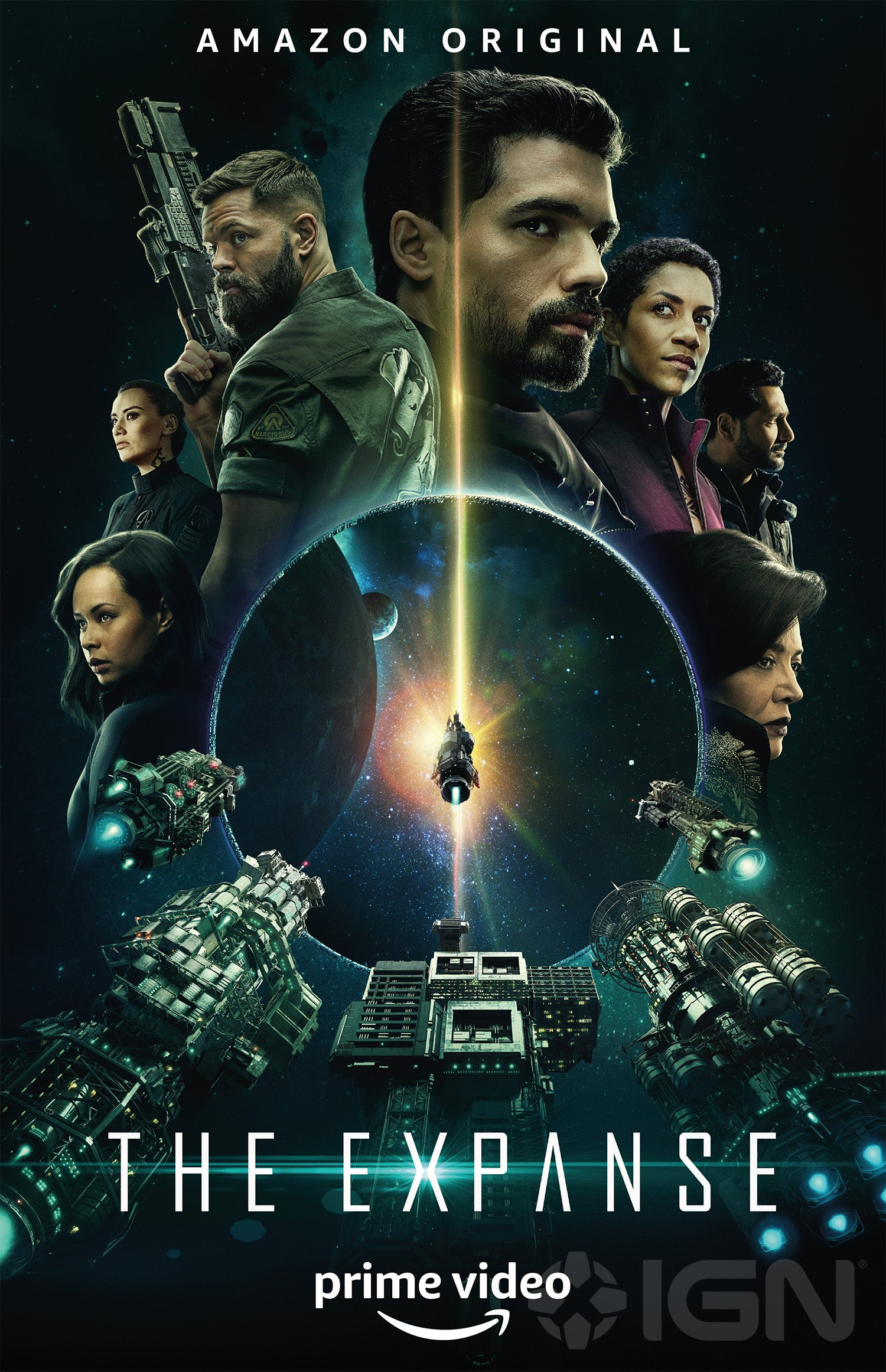 The Expanse sezon 4