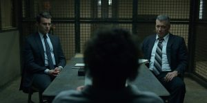 Mindhunter sezon 2 mordercy