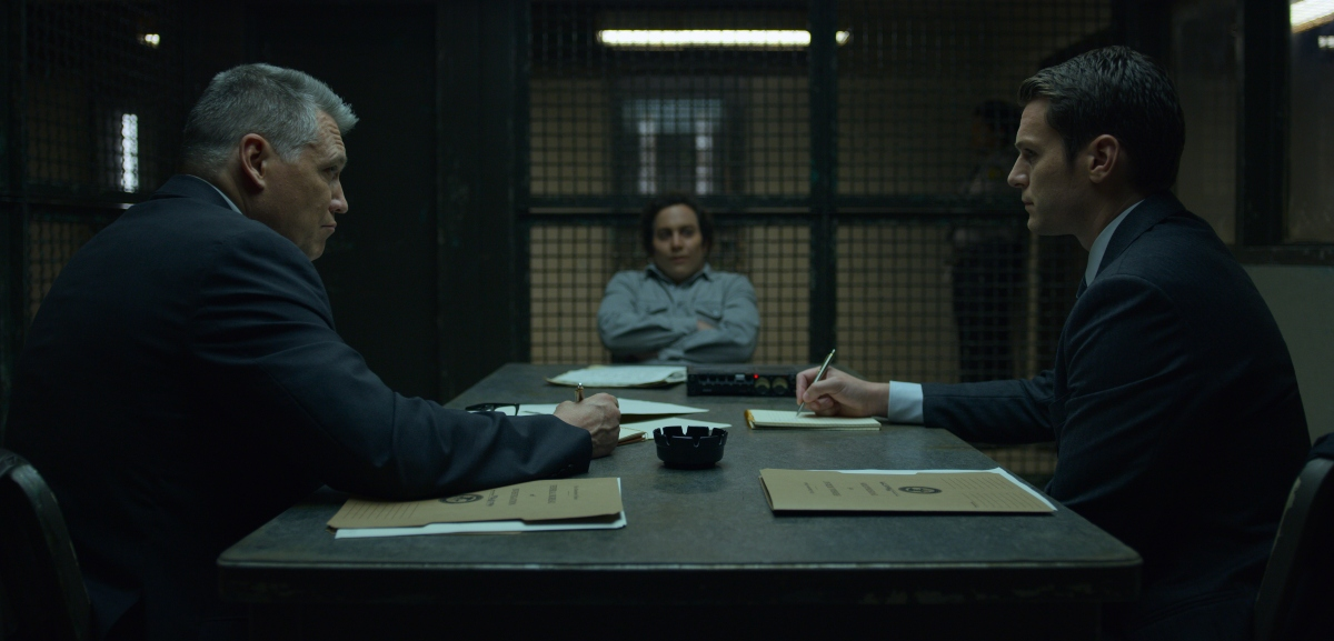 Mindhunter sezon 2