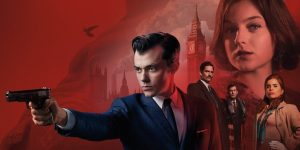 Pennyworth serial