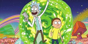Rick i Morty sezon 4